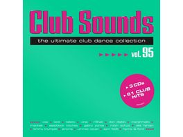 Club Sounds Vol 95