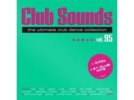 Club Sounds Vol 95