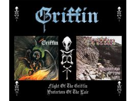 Flight Of The Griffin Protectors Of The Lair Ulti