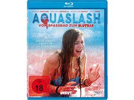 Aquaslash Vom Spassbad zum Blutbad uncut