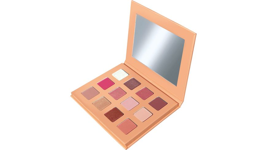 Terra Naturi Peach me up! Eyeshadow Palette