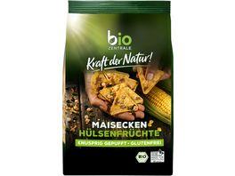 biozentrale Maisecken Huelsenfruechte