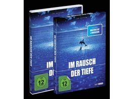 Im Rausch der Tiefe Le Grand Bleu Special Edition