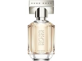 BOSS THE SCENT Pure Accord Eau de Toilette