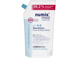 numis med ph 5 5 Waschlotion