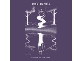 Rapture Of The Deep Ltd White 2LP