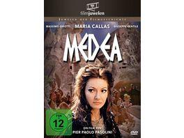 Medea Filmjuwelen