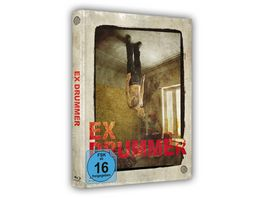 Ex Drummer Limited Edition Mediabook