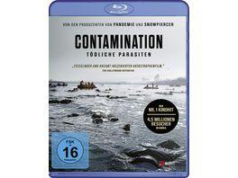 Contamination Toedliche Parasiten