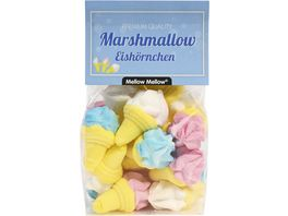 Mellow Mellow Marshmallow Eishoernchen