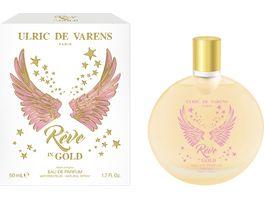UDV Reve IN GOLD Eau de Parfum