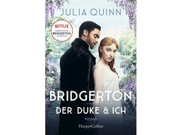 Bridgerton Der Duke und ich