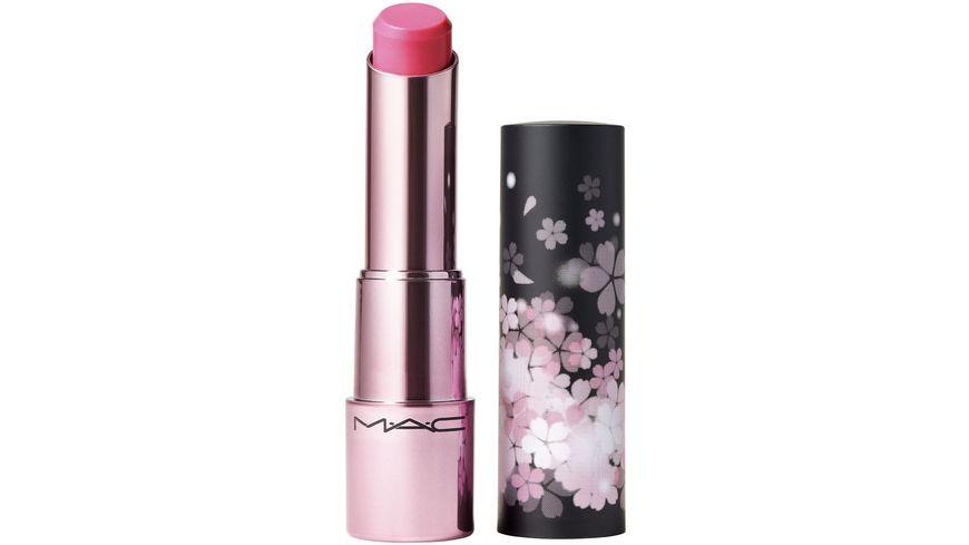 MAC Glow Play Lip Balm Black Cherry