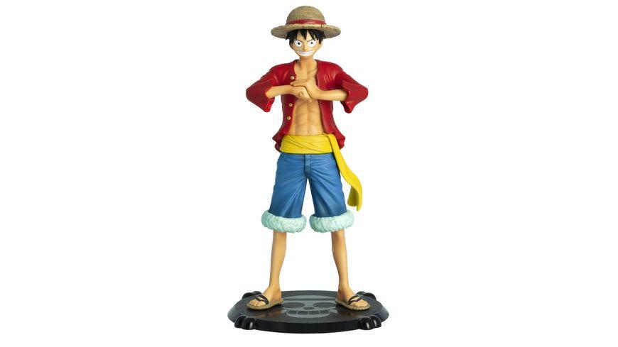 One Piece Figur Monkey D. Luffy 17cm Maßstab 1/10