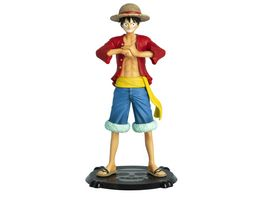 One Piece Figur Monkey D Luffy 17cm Massstab 1 10