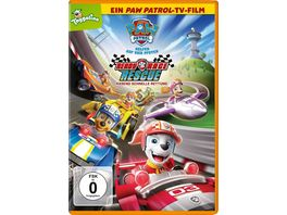 Paw Patrol Ready Race Rescue Rasend schnell