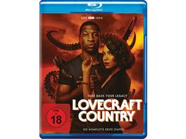 Lovecraft Country Staffel 1 3 BRs