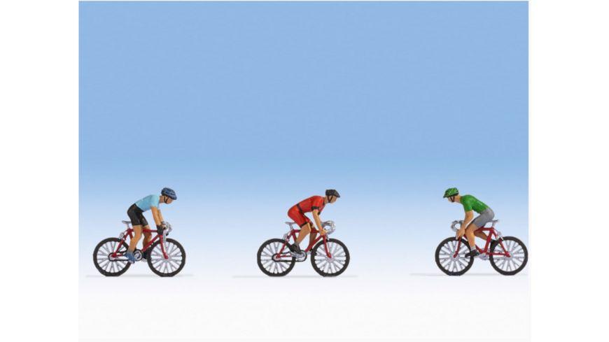 NOCH 15897 H0 - Rennradfahrer