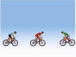 NOCH 15897 H0 Rennradfahrer