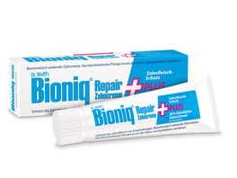 Bioniq Repair Zahncreme Plus