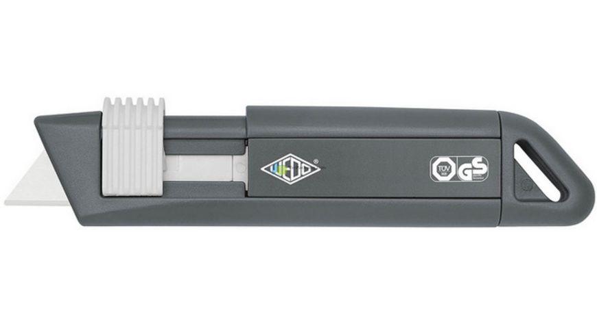 WEDO Safety-Cutter mit Keramik Klinge