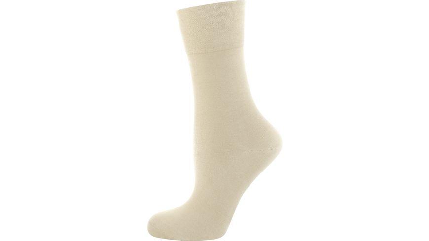 ELBEO  Damen Socken Organic Cotton