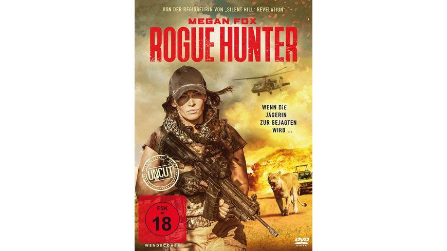 Rogue Hunter - Uncut