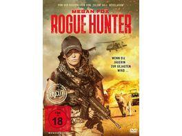 Rogue Hunter Uncut