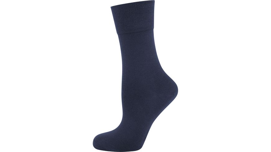 ELBEO  Damen Socken Organic Cotton