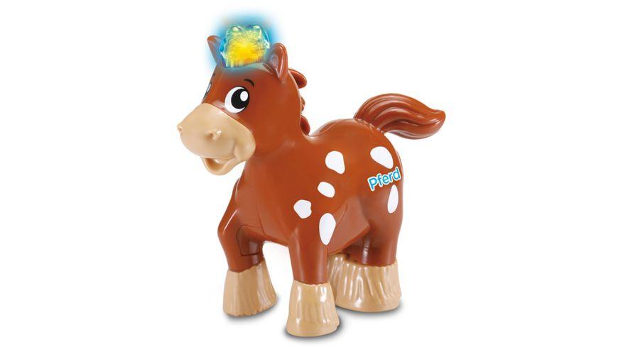 VTech - Tip Tap Baby Tiere - Pferd