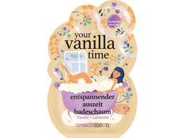 treaclemoon badeschaum your vanilla time