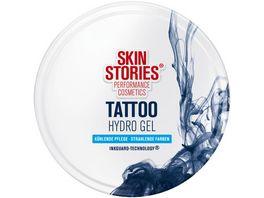 SKIN STORIES Tattoo Hydro Gel
