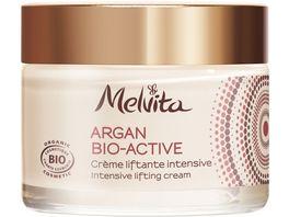 Melvita Argan Bio Active Liftende Intensiv Creme