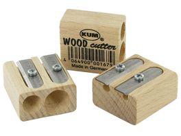 KUM Holzanspitzer Wood 2