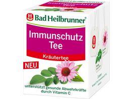 Immunschutz Tee Kraeutertee mit Vitamin C