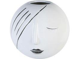 Casablanca Vase Face