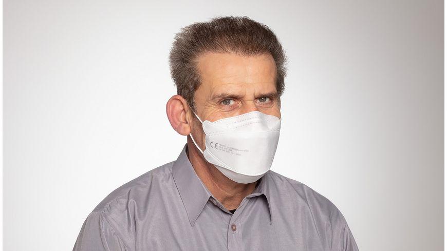 AirQUEEN Breeze FFP2 Maske