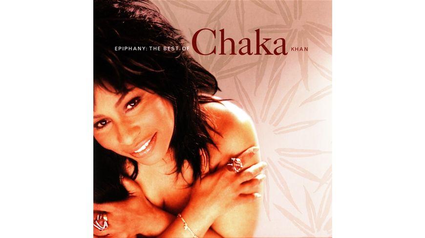 Epiphany:The Best Of Chaka Khan