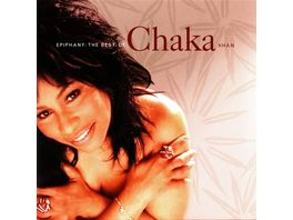 Epiphany The Best Of Chaka Khan