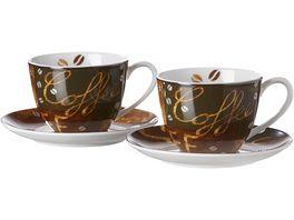 RITZENHOFF BREKER Tassenset Cappuccino Chile