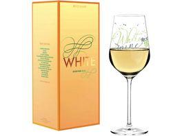 RITZENHOFF White Weissweinglas K Stockebrand H18