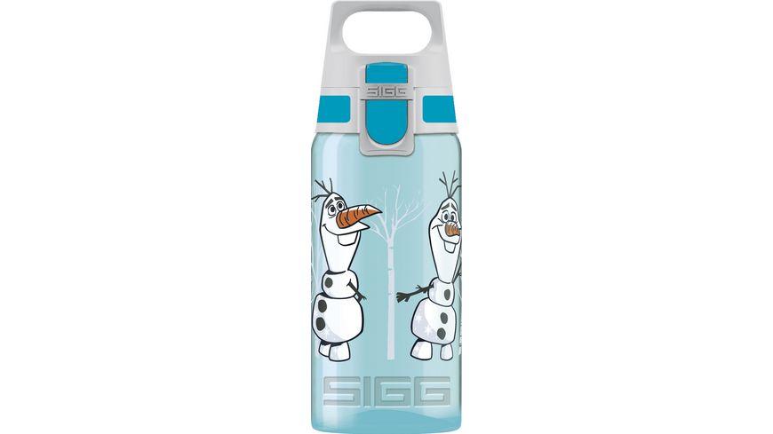 SIGG Trinkflasche VIVA ONE Olaf 0,5l