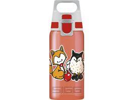SIGG Trinkflasche VIVA ONE Woodland 0 5L