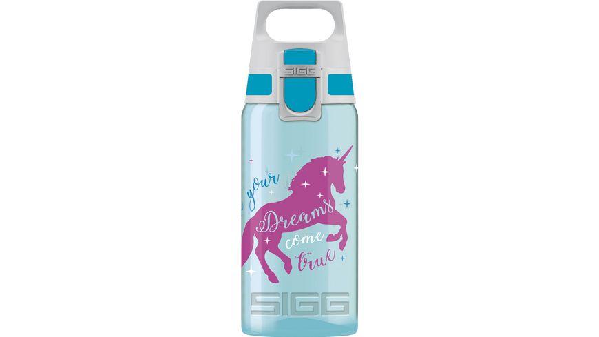 SIGG Trinkflasche VIVA ONE Unicorn 0,5L