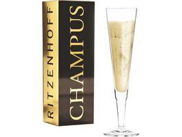 RITZENHOFF Champus Champagnerglas L Kuehnertova Lantern F20