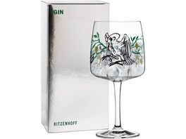 RITZENHOFF Gin Ginglas K Rytter Storch F20