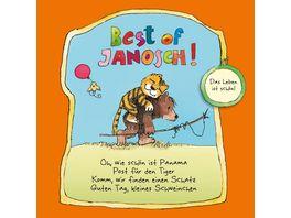 Best Of Janosch Das Leben Ist Schoen