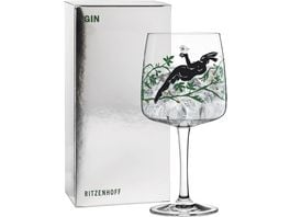 RITZENHOFF Gin Ginglas K Rytter Hase F20