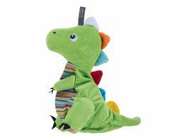 fashy Rapssamenkissen Dinosaurier Didi