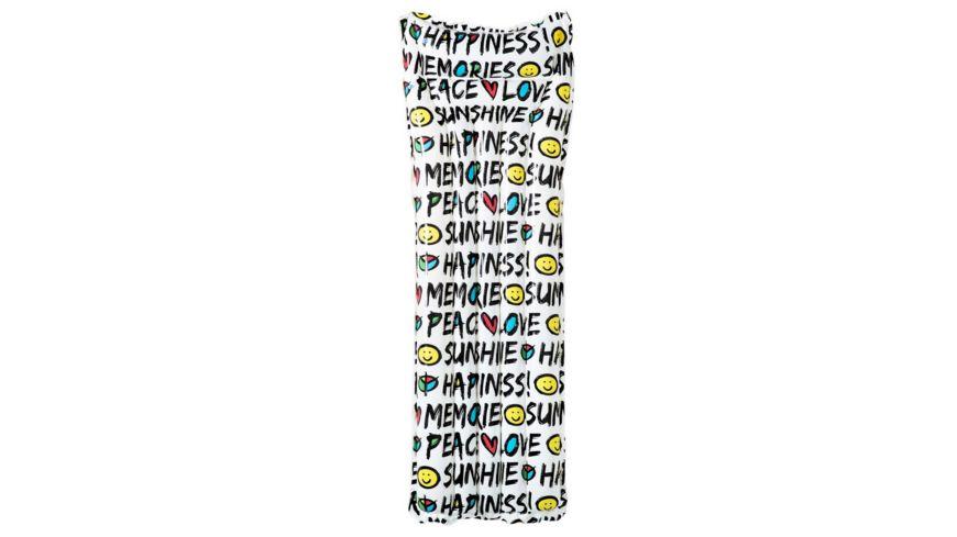 """Bestway - Luftmatratze """"Summer Quotes"""" 183 x 69 cm"""